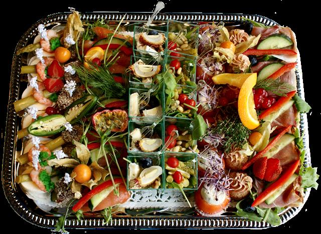 Afbeeldingsresultaat voor borrelhapjes vegetarisch